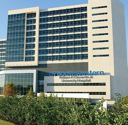 Southwestern Medical District Fact sheet